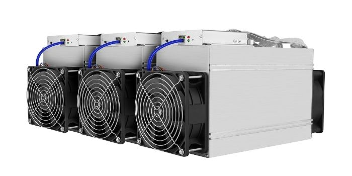 Gli apparecchi per minare Bitcoin - Asics miner