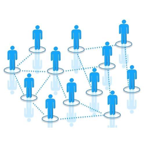 Network Peer 2 Peer; una componente fondamentale per il funzionamento di Bitcoin