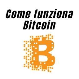 Come funziona Bitcoin - Categoria
