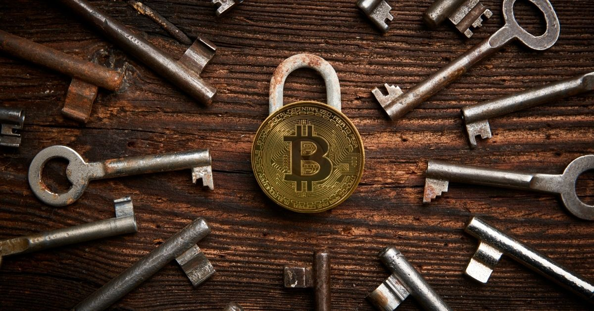 Chiave privata e chiave pubblica in Bitcoin